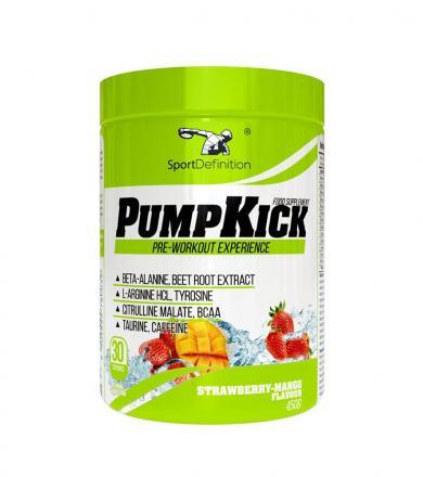 SportDefinition PumpKick - 450g