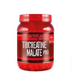 Activlab Tricreatine Malate PRO - 300kaps.
