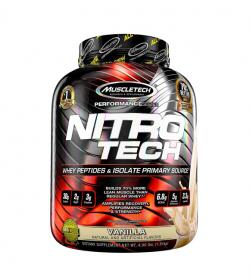 MuscleTech Nitro Tech Performance - 1820g