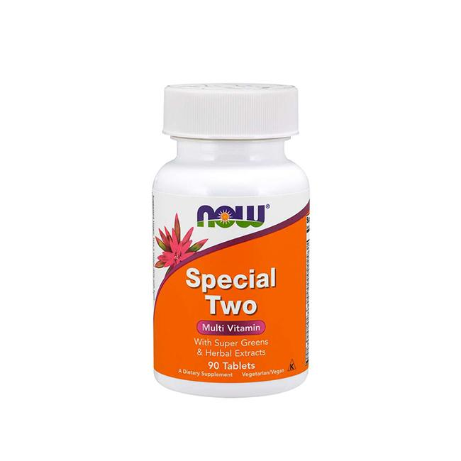 NOW Foods Special Two - 240kaps.