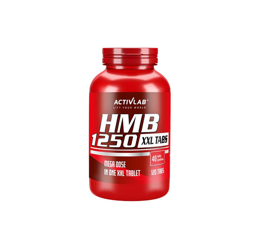 Activlab HMB 1250 XXL - 120tabl.