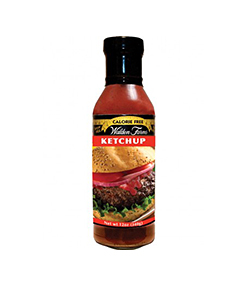 Walden Farms Ketchup - 340ml