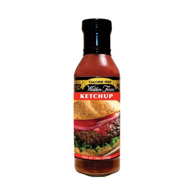 Walden Farms Ketchup - 340ml