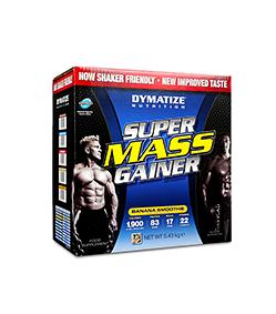 Dymatize Super Mass Gainer - 5443 g