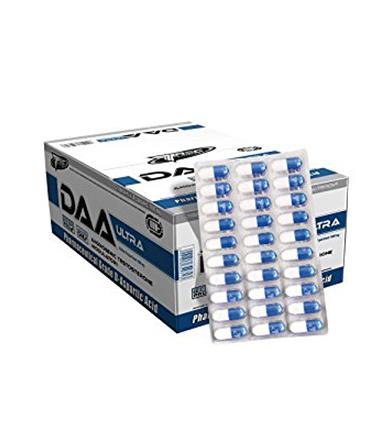 Trec DAA Ultra 1000mg - 30kaps.