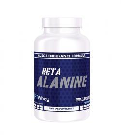 FitWhey Beta-Alanine - 180kaps.