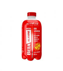Activlab Beta Alanine Drink - 250ml