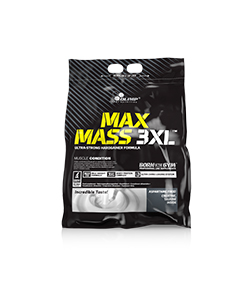 Olimp MaxMass 3XL - 6kg