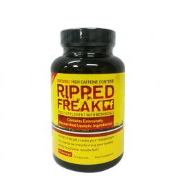 PharmaFreak Ripped Freak - 15 kaps.