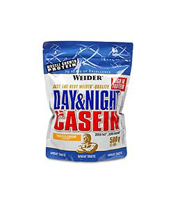 Weider Day&Night Casein - 500g