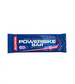 Nutrend Power Bike Bar - 45g