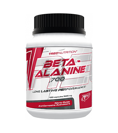 Trec Beta Alanine 700 - 60kaps.