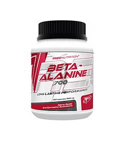 Trec Beta Alanine 700 - 120kaps.