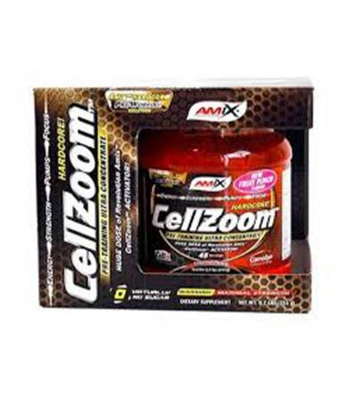 Amix CellZoom Hardcor Activator - 315g