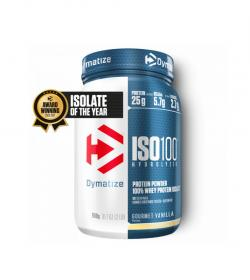 DYMATIZE Iso 100 Protein - 900g