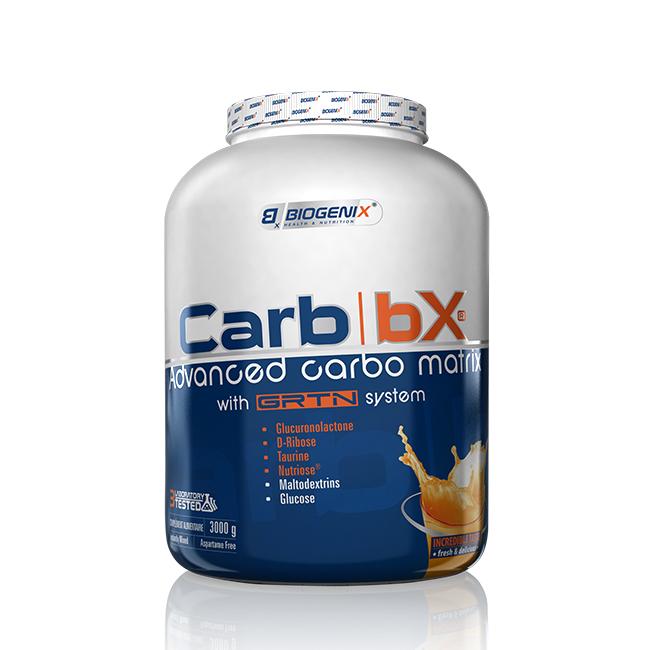 Biogenix Carb Bx - 3kg