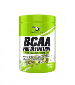 SportDefinition BCAA PRO DEFINITION - 507g