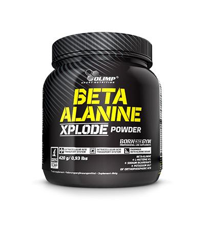 Olimp Beta-Alanine Xplode - 420g