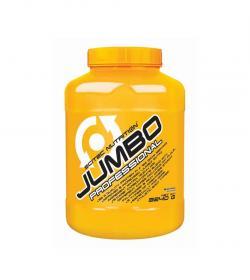 Scitec Jumbo Professional - 3240g