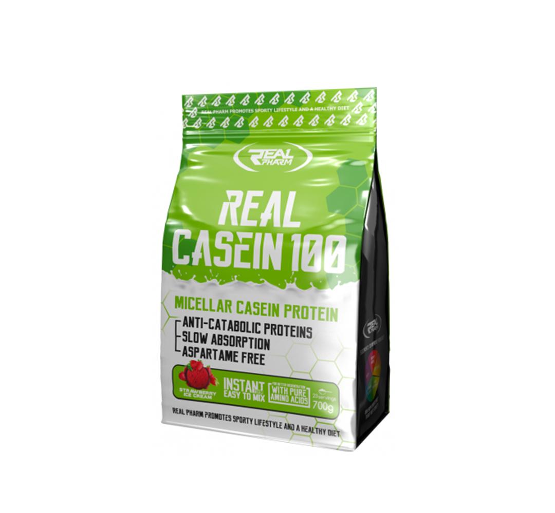 Real Pharm Real Casein 100 - 700g