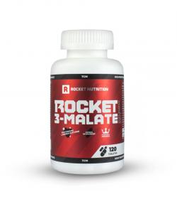 Rocket Nutrition Rocket 3-Malate - 120tabl.