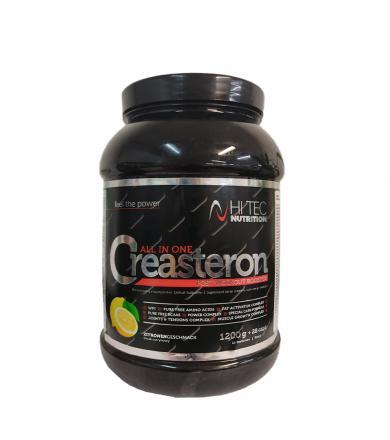 Hi Tec Creasteron - 1200g + 28kaps.