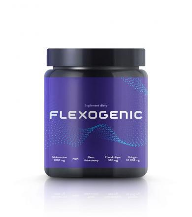 FitLabs Flexogenic - 400g