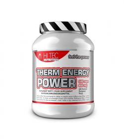 Hi Tec Therm Energy Power - 100kaps.