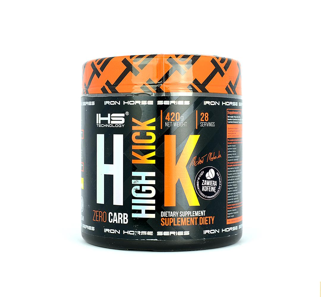IHS High Kick - 420g