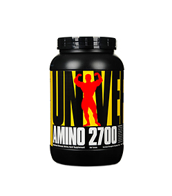 Universal Nutrition Amino 2700 - 700tabl.