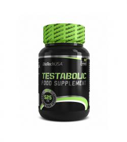 BioTech Testabolic - 60tabl.