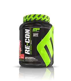 MusclePharm Recon - 1200g