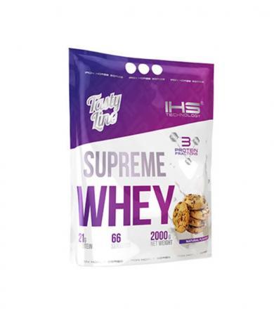 IHS Supreme Whey - 2000g