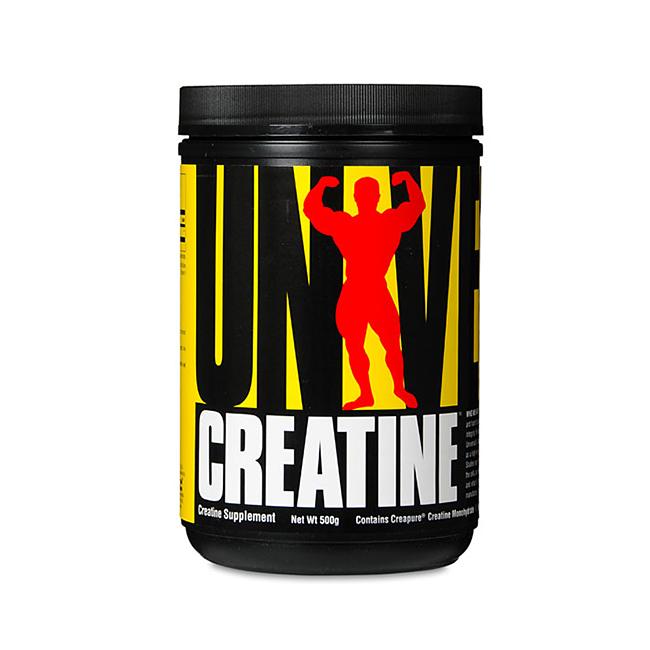 Universal Nutrition Creatine Powder - 500g