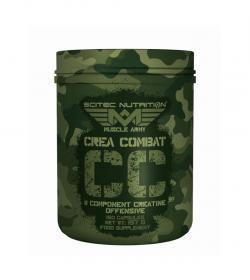 Scitec Muscle Army Crea Combat - 150 kaps.