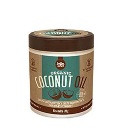 Trec Organic Coconut Oil - 470g