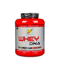 BSN Whey DNA - 1870g