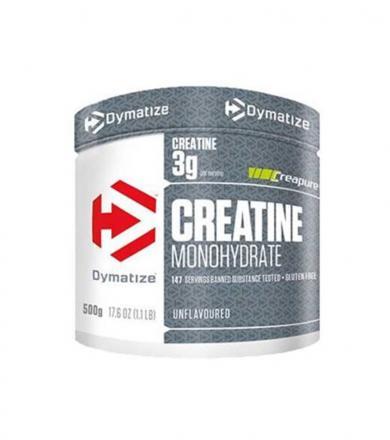 Dymatize Creatine Monohydrate - 500g
