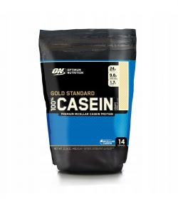 Optimum Nutrition 100% Casein Protein - 450g