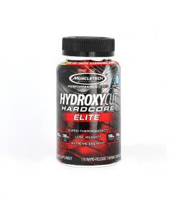 MuscleTech Hydroxycut Elite - 110kaps.