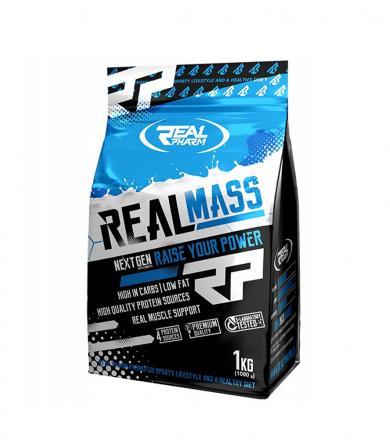 Real Pharm Real Mass - 1000g