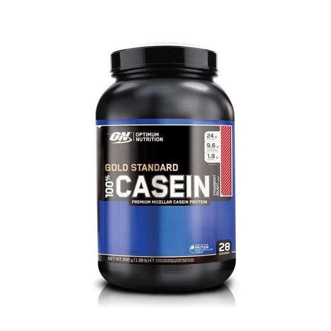 Optimum Nutrition 100% Casein Protein - 896 - 908g