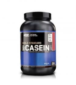Optimum Nutrition 100% Casein Protein - 896 - 908g