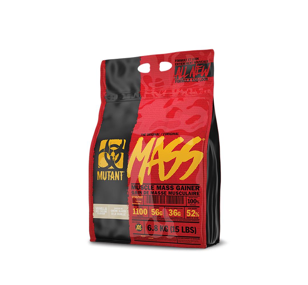 PVL Mutant Mass New - 6800g