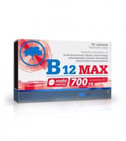 Olimp B12 MAX - 60tabl.