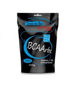 Activlab BCAARBS - 1000g