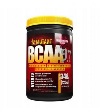 PVL Mutant BCAA 9.7 - 348g