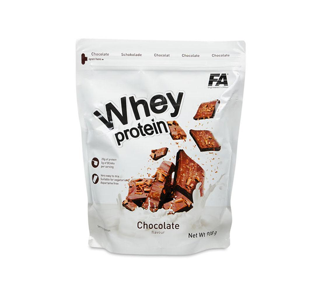 FA Nutrition Whey Protein - 908g