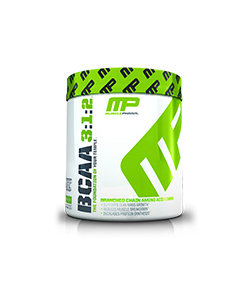 MusclePharm BCAA 3:1:2 - 215g