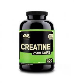 ON Creatine 2500 - 200kaps.